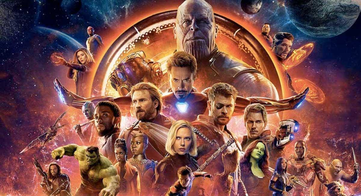 Avengers: Infinity War Spoiler'lı Film İncelemesi