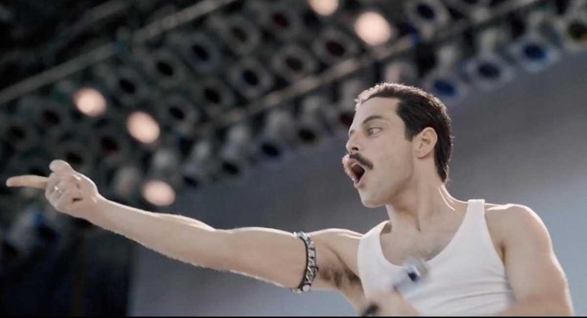 Bohemian Rhapsody Film İncelemesi
