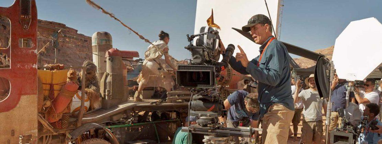 Star Wars: The Rise of Skywalker'dan Yeni Görüntüler Geldi