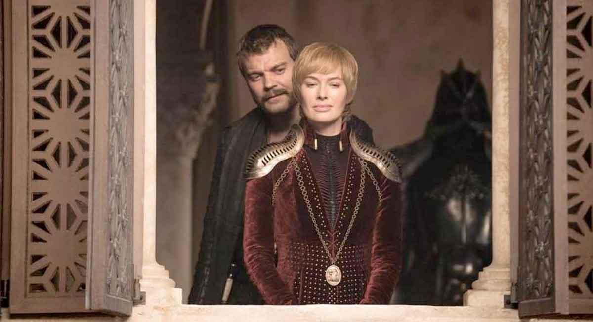 Game of Thrones 8. Sezon 5. Bölümden Fragman Geldi