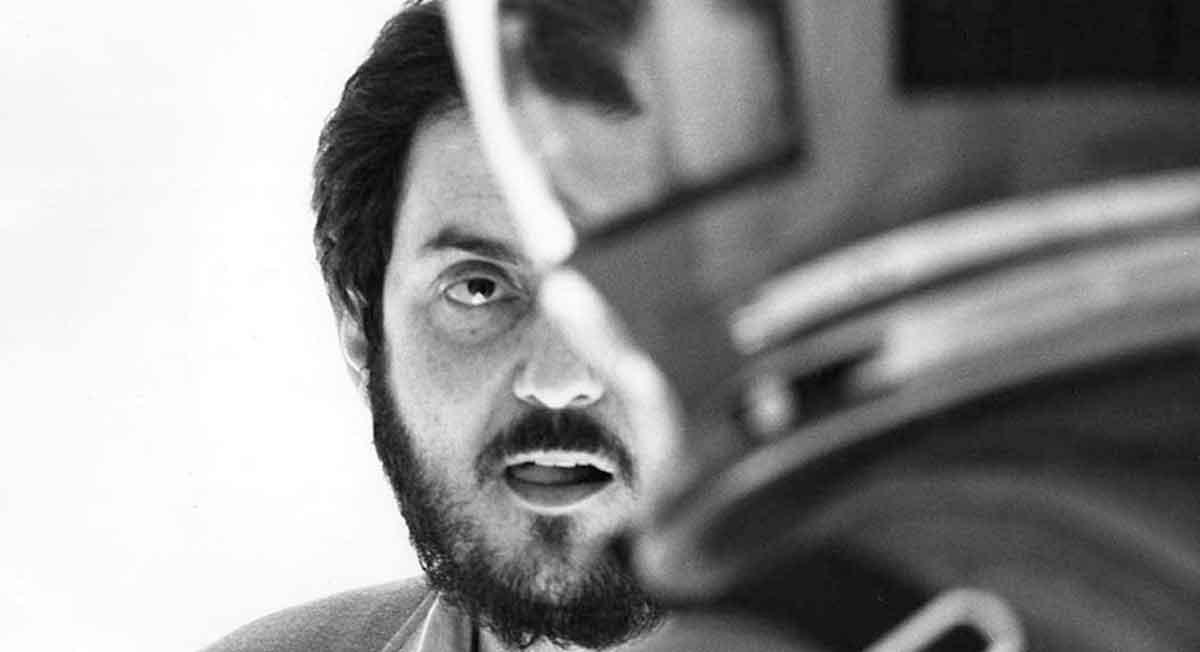 Stanley Kubrick'in God Fearing Man Senaryosu Mini Dizi Oluyor