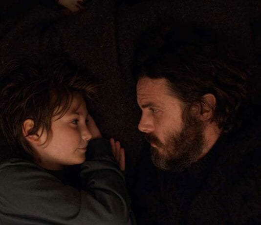 Casey Affleck'li Light of My Life'tan İlk Fragman Geldi