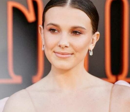 Millie Bobby Brown Marvel Sinematik Evrenine Giriyor