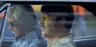 Lee Pace ve Jason Sudeikis'li Driven Filminden Fragman