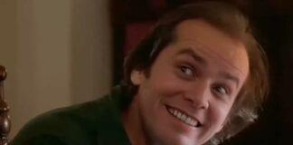 Jim Carrey The Shining'in Başrolünde Oynasa Nasıl Olurdu?