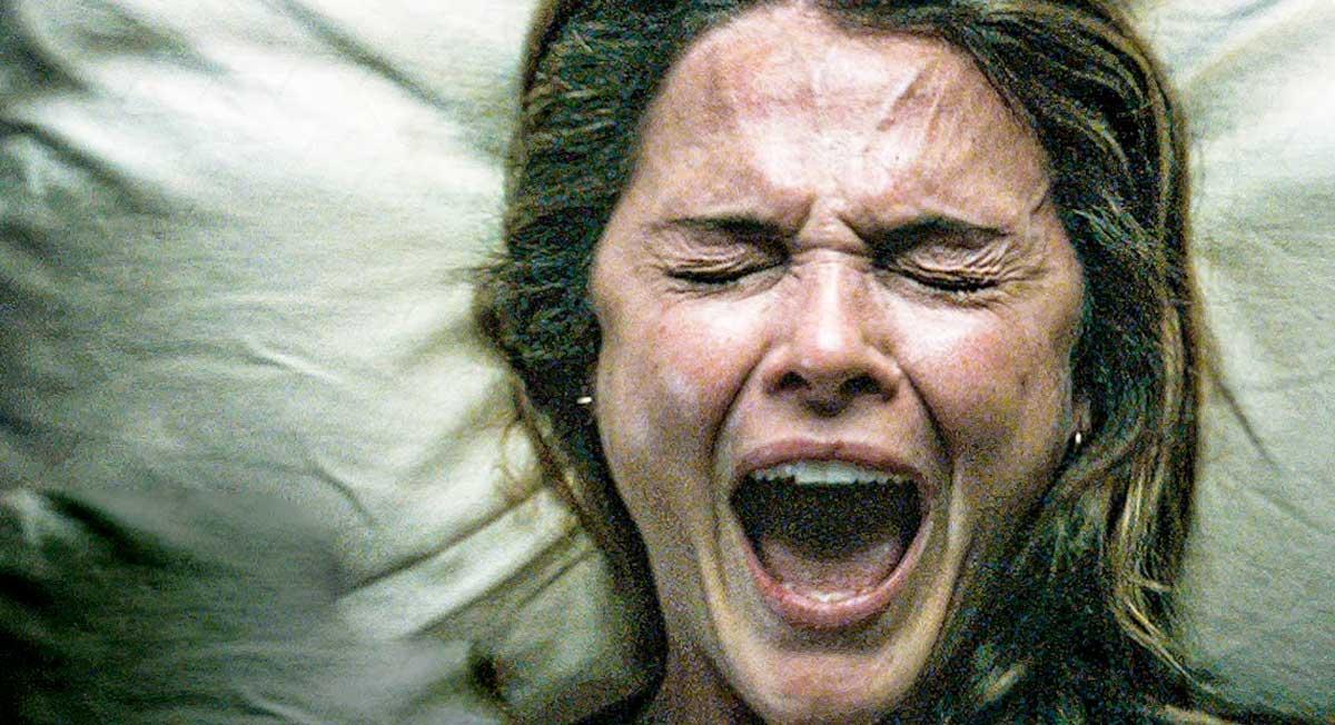 Guillermo del Toro'nun Antlers Filminden Fragman Geldi