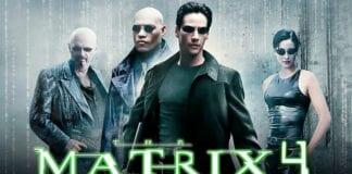 Matrix 4, Keanu Reeves, Carrie-Anne Moss ve Lana Wachowski ile Geliyor