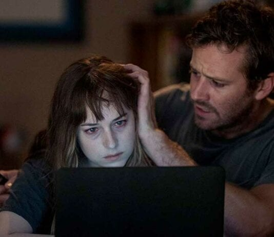 Dakota Johnson ve Armie Hammer'lı Wounds'tan Fragman Geldi