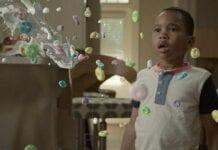 Michael B. Jordan'ın Netflix Dizisi Raising Dion'dan İlk Fragman