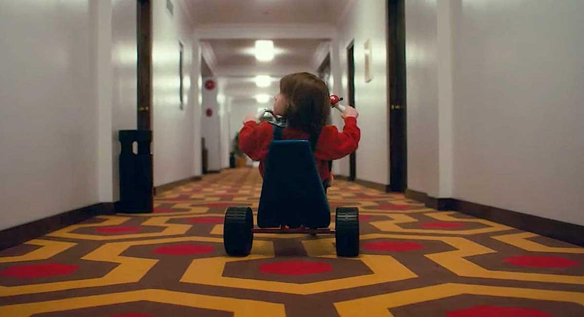 The Shining'in Devamı Doctor Sleep'ten Kamera Arkası Görüntüleri