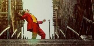 Joker İlk Haftasında 248 Milyon Dolar Gişe Hasılatı Yaptı