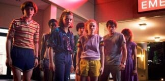 Stranger Things 4. Sezon Ne Zaman Geliyor?