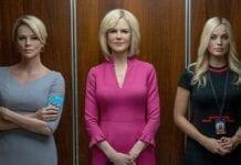 Charlize Theron, Nicole Kidman ve Margot Robbie'li Bombshell'den Türkçe Altyazılı Fragman Geldi