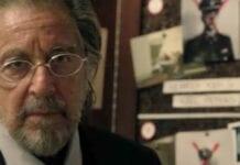 Al Pacino ve Logan Lerman'lı Hunters'tan İlk Fragman Geldi