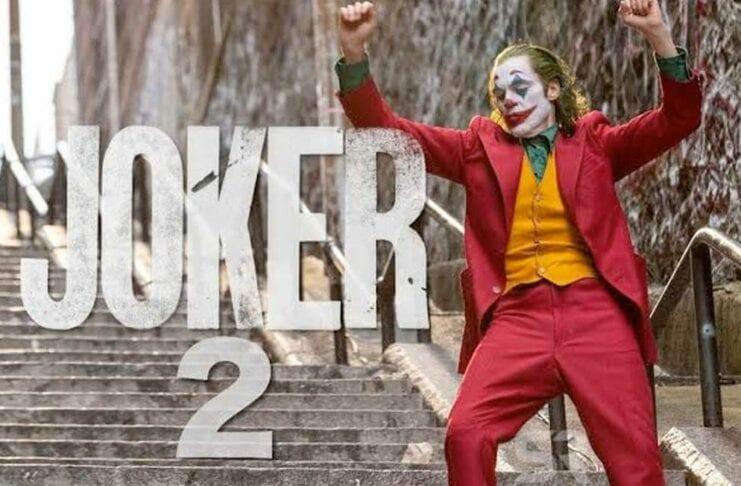 Joker İçin Bir Devam Filmi Geliyor